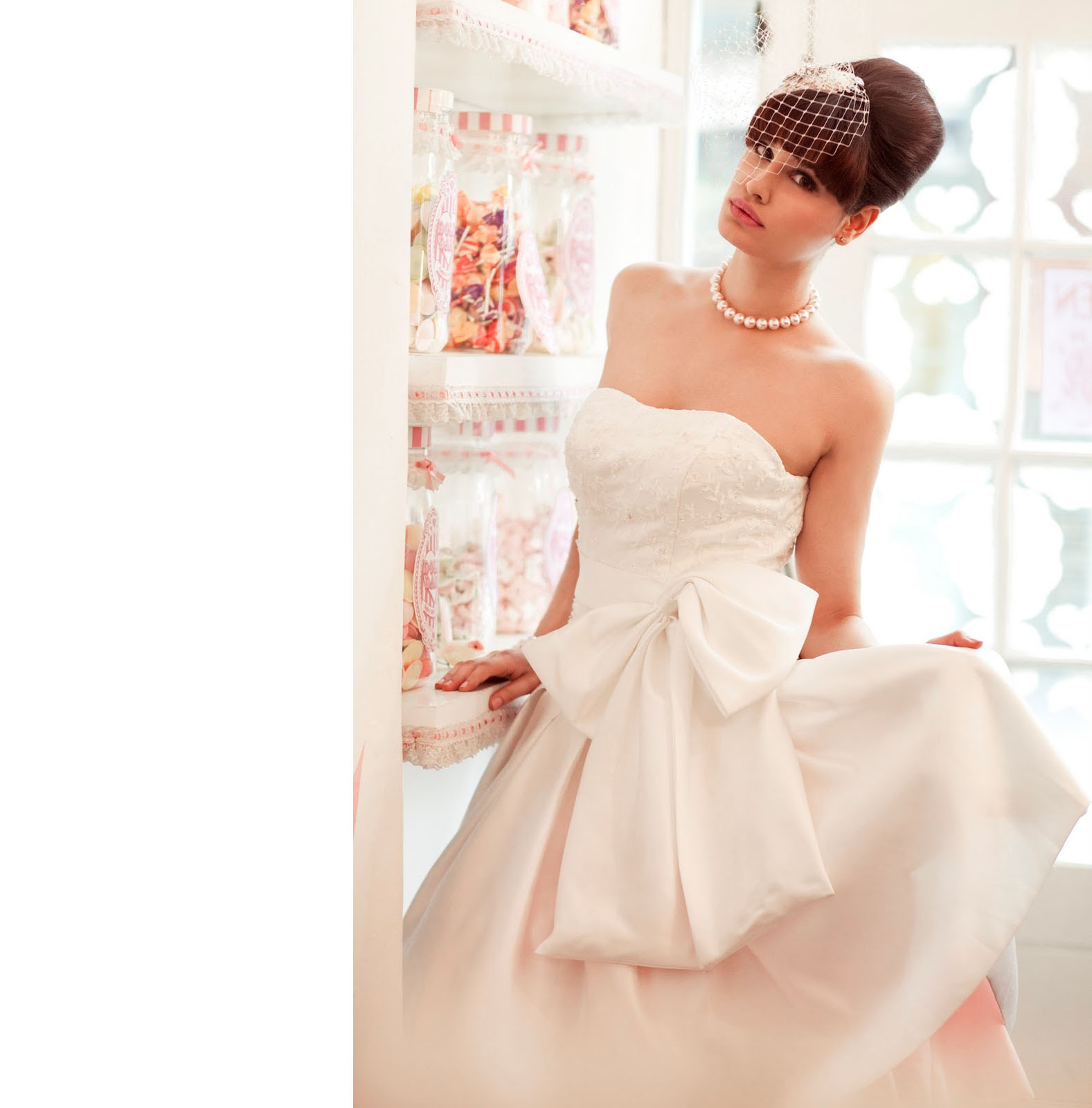 New Trends of Wedding Gowns