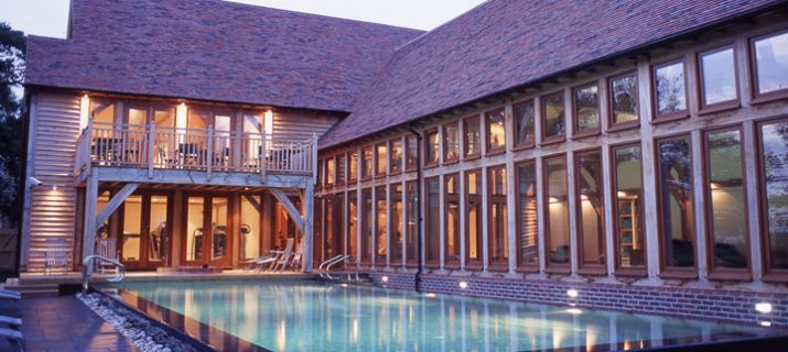 Bailiffscourt Hotel and Spa West Sussex