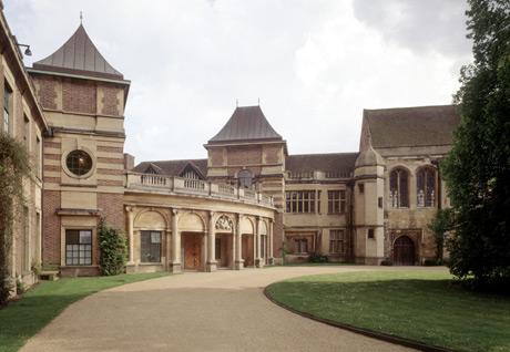 Eltham Palace London