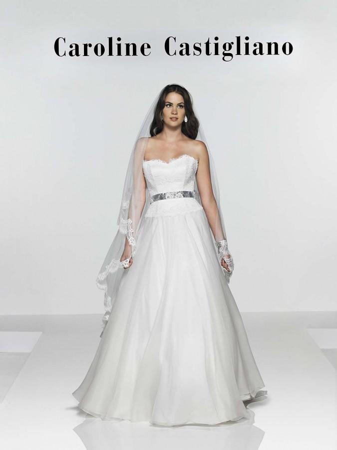 Caroline Castigliano Gown