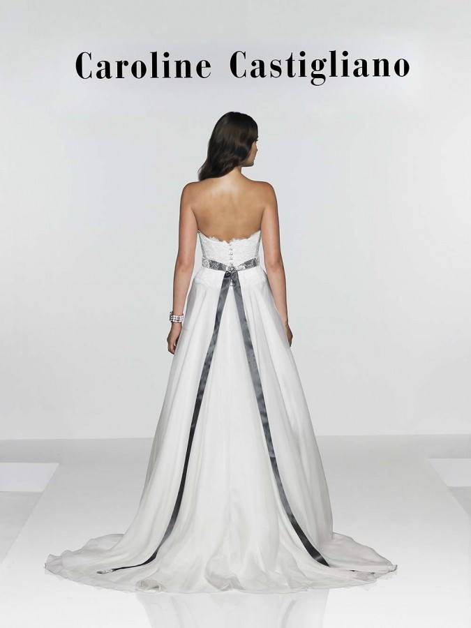Caroline Castigliano Gown