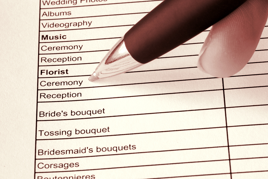 Designer Wedding Planner at The National Wedding Show 2014