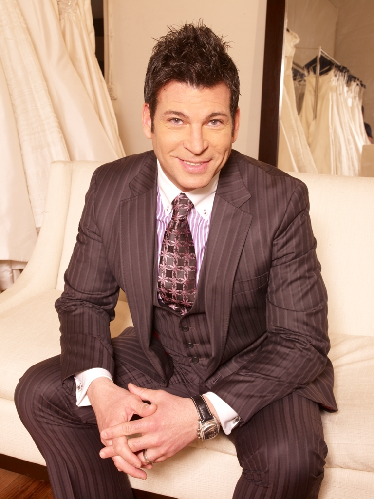 David-Tutera Wedding Planner