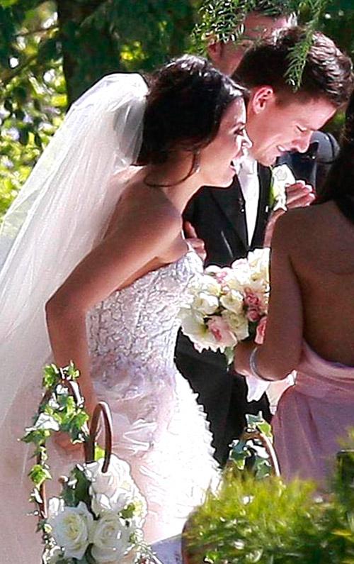 Celebrity Wedding Favors In Trend London Wedding Planner