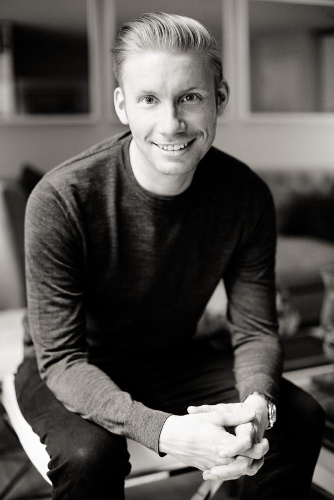 Mark Niemierko Wedding Planner