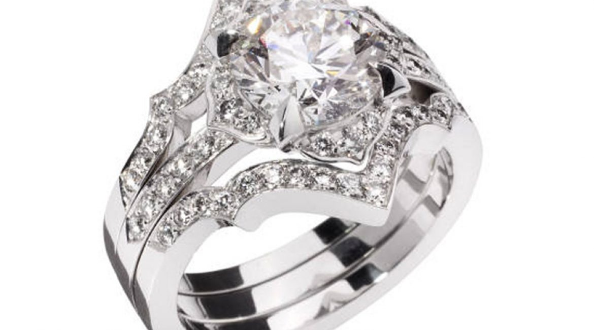 Some of The Most Expensive Wedding Rings