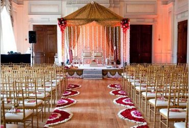 Celebrity Wedding Planners in UK and USA
