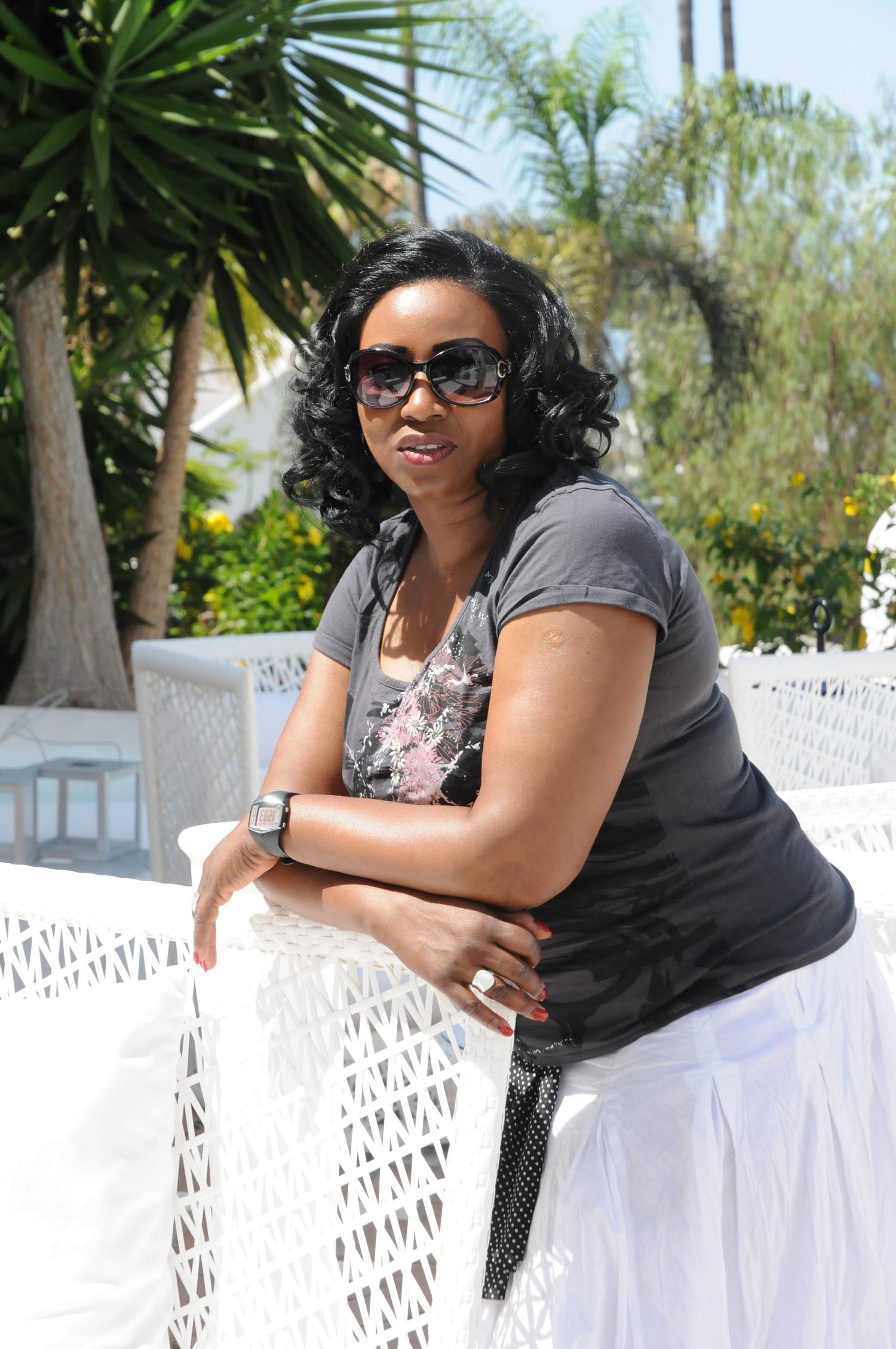 Shola Adedayo - Wedding Planner
