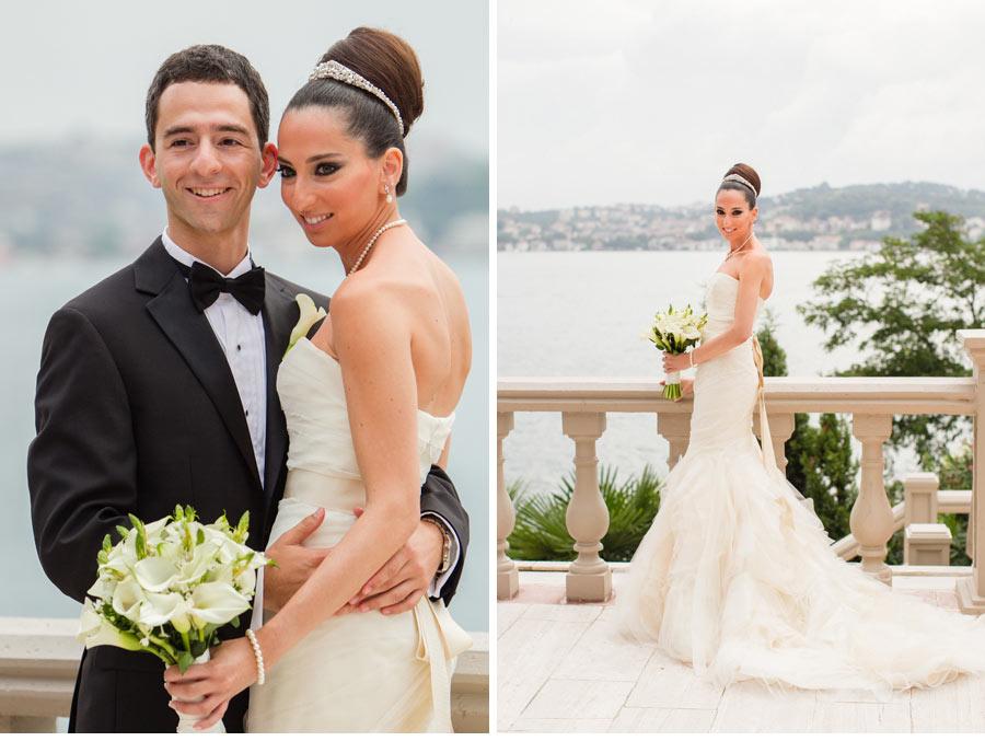 Traditional Turkish Wedding Ceremonies