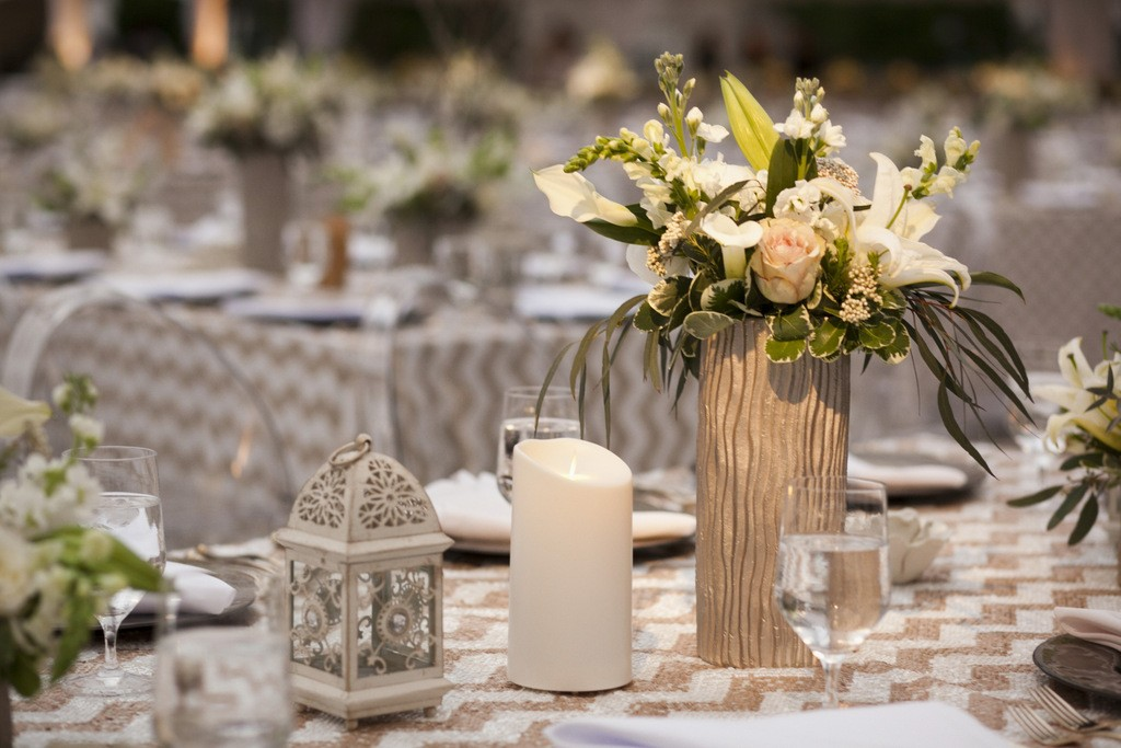 Deluxe Wedding Table