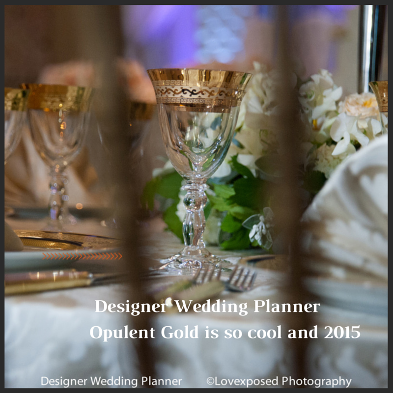 Designer Wedding Planner