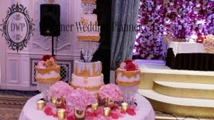 The Savoy Hotel- A London Wedding