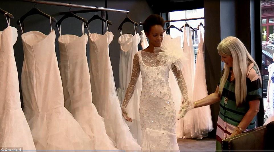 Nigerian Super Rich Bride To Be