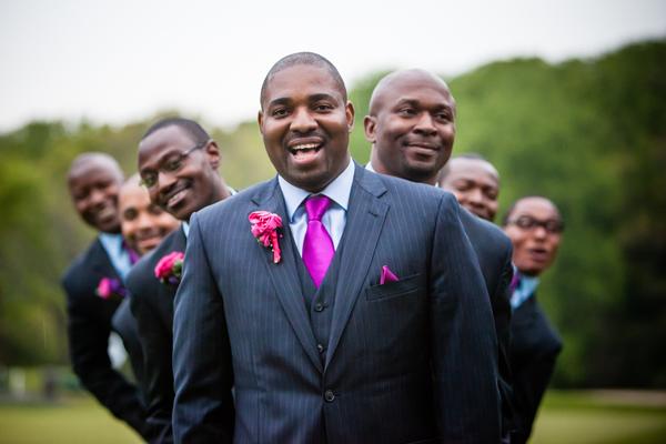 African Wedding Planner Nigerian Weddings