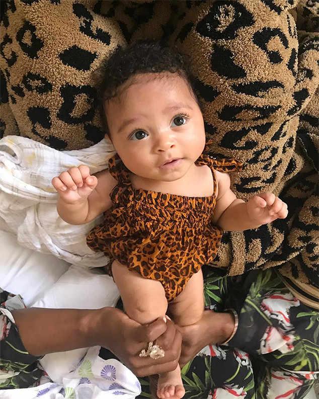 Baby Alexis