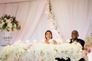bride groom froyle park