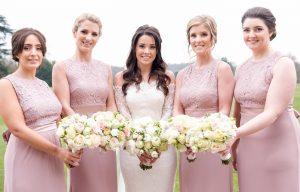 bride bouquet planning