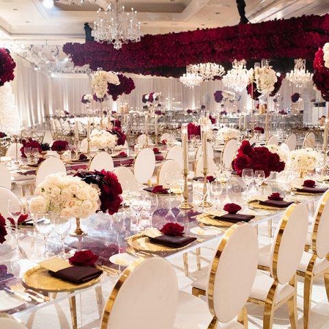 weddings panemic
