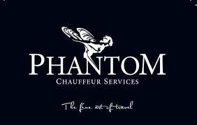 Phantom Chauffeur