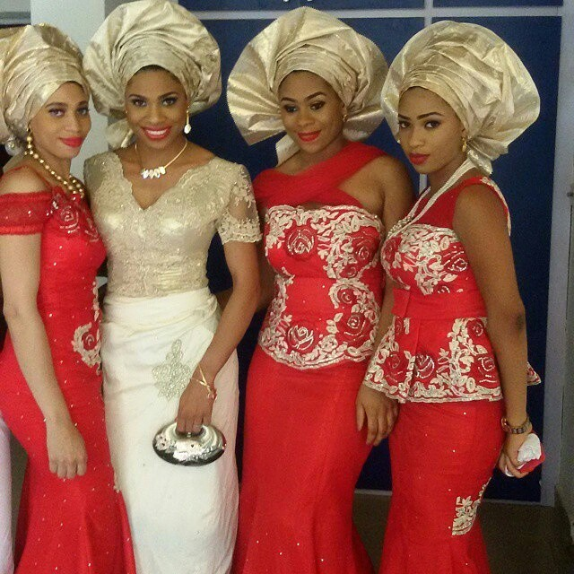 Traditional Gele